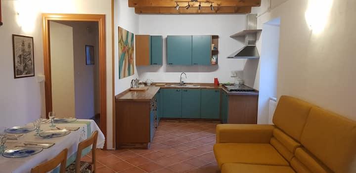 Casa vacanze al Borgo