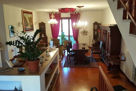 VILLA ANTONIO - giffoni sei casali - Bed & Breakfast