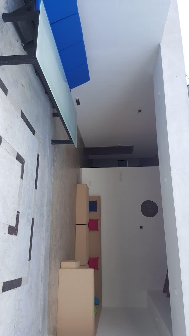 Simpletown Villa