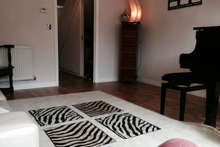 Single room Cheltenham - Cheltenham - House - 1