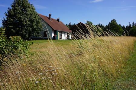 Waldviertler Kleinhaus