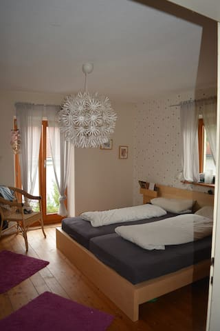 Familienhaus im Allgäu! - Marktoberdorf - House