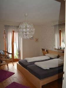 Familienhaus im Allgäu! - Marktoberdorf - Casa