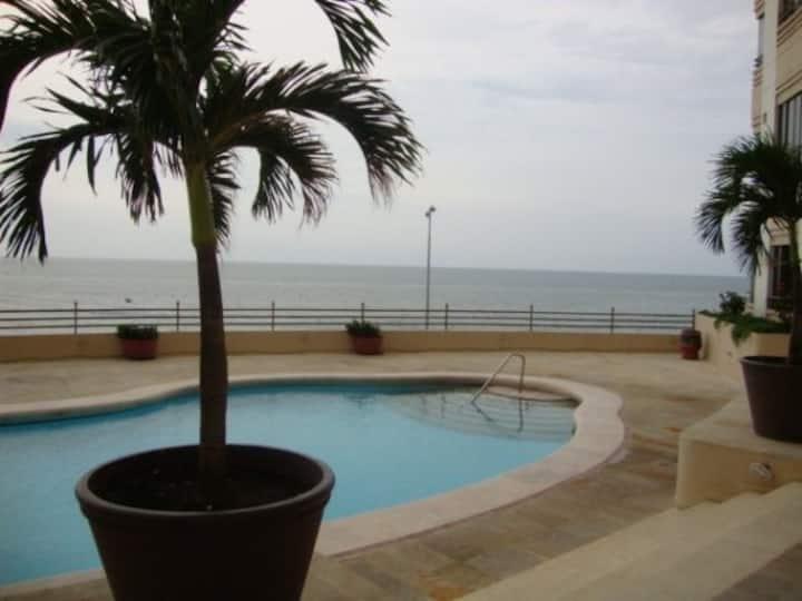 Apartamento para renta en Cartagena