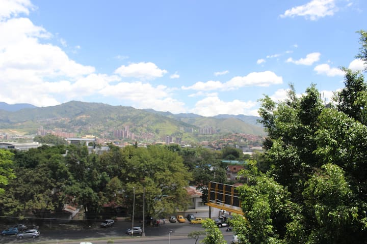 Flat in a perfect location - Medellín - Flat