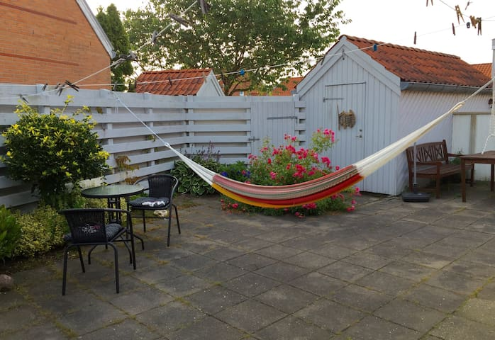 Cosy townhouse near Legoland - Billund - Hus
