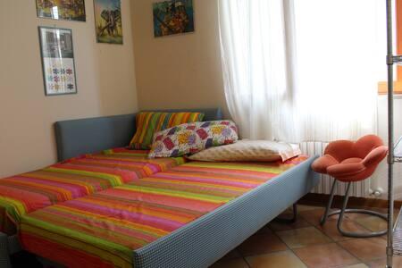 Camera privata accogliente - Corridonia