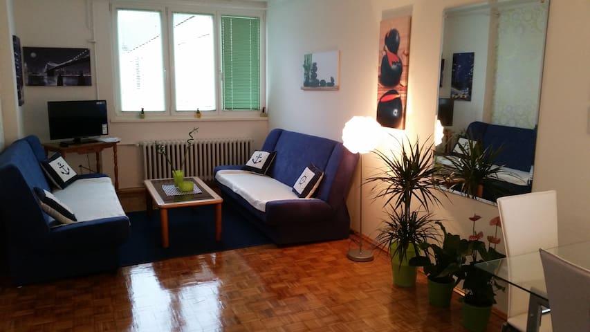 Green Zen & Relaxing Apartment **** - Ilidža/Sarajevo - Apartment