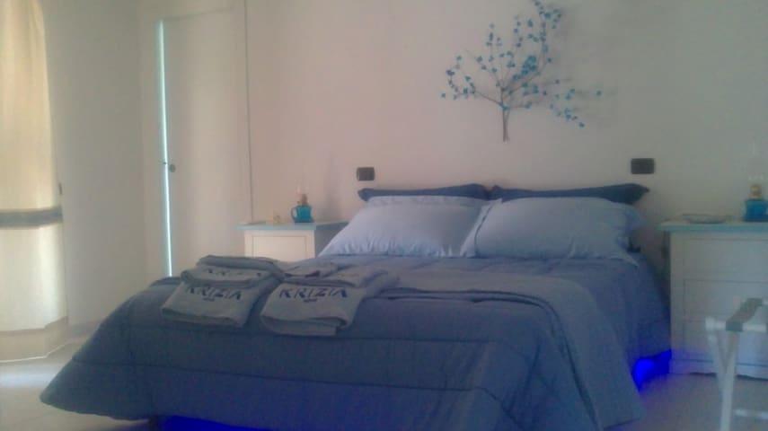 Lovely appartamento in villa - Villaggio Delle Rose