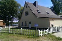 Ferienwohnung in Wismar am See