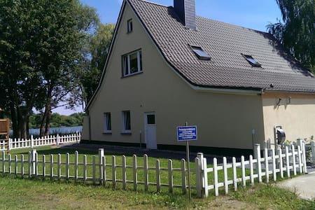 Ferienwohnung in Wismar am See - Wismar - บ้าน