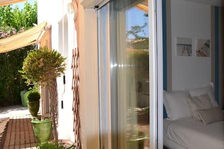 Bed & Breakfast calm Montpellier