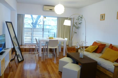 Stylish Studio Palermo Soho - Buenos Aires