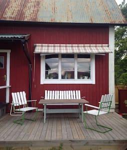Norröra - Saltkråkan - Norrtälje