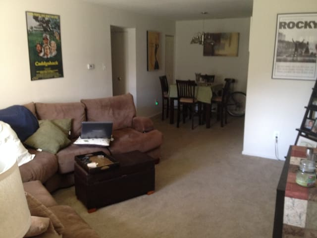 Papal Special - Bensalem - Appartement