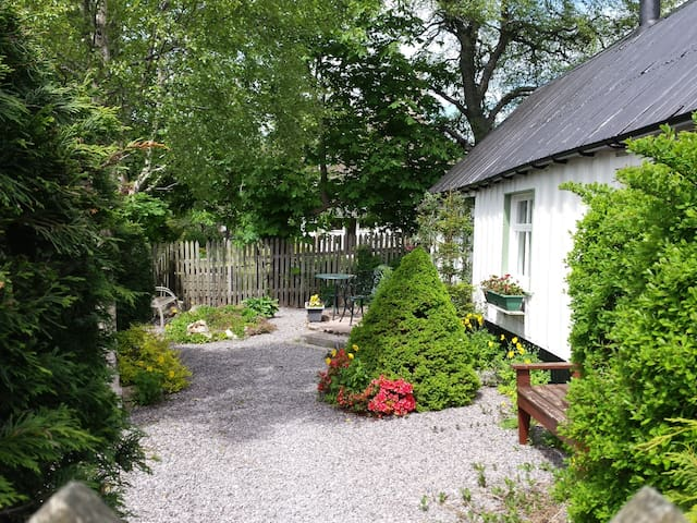 Traditional cottage in Braemar - Braemar - Chatka