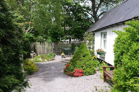 Traditional cottage in Braemar - Braemar