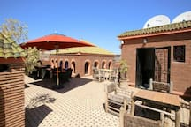 Feel the Kasbah, SPA & POOL #3