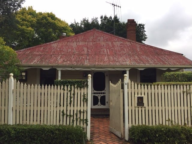 Hatherlie Cottage - Woodend - Ev