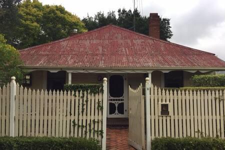Hatherlie Cottage - Woodend - 独立屋