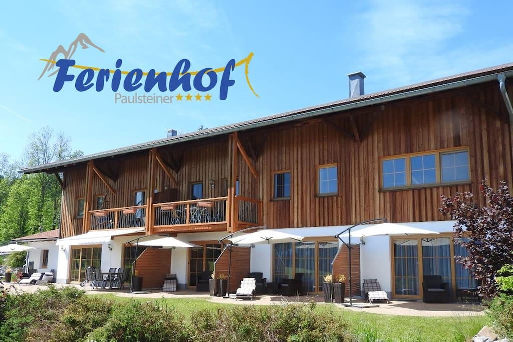 Ferienhof Paulsteiner - Goldhasen