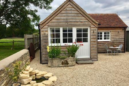Nottal Cottage