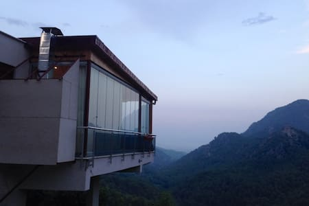 Mountain Luxury 20 min to downtown - Konyaalti - Villa