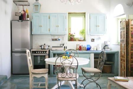 Enchanting Villa in Arnados Tinos - Tinos - Дом