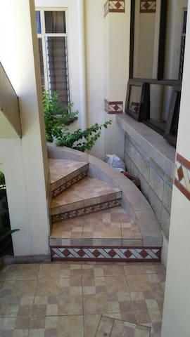 Morada 2 - Santa Bárbara