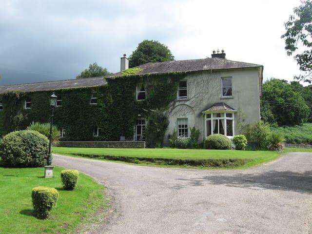 Period Georgian House - Lismore - ที่พักพร้อมอาหารเช้า