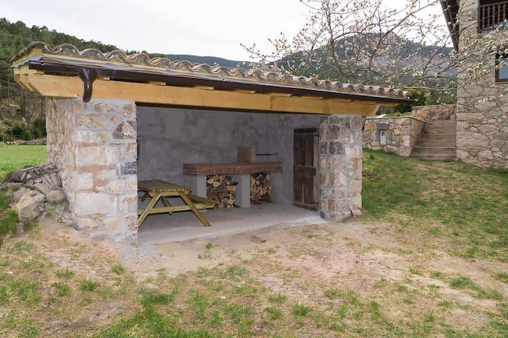 Masia Cal Pajant - Saldes - Hus