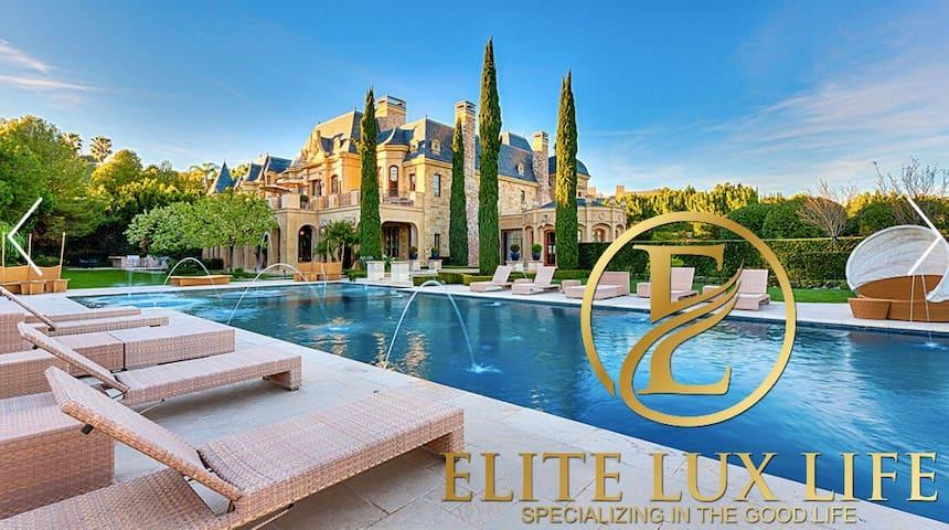Villa Elite Tiffany - Beverly Hills - House