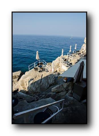 Buža - Dubrovnik - Dům