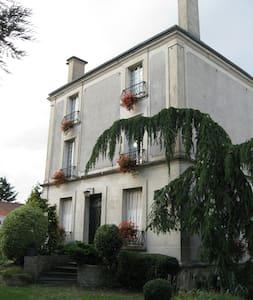 Charme et calme proche de Paris - Beauchamp - Rumah