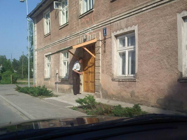Krāču kakts - Valmiera - Casa