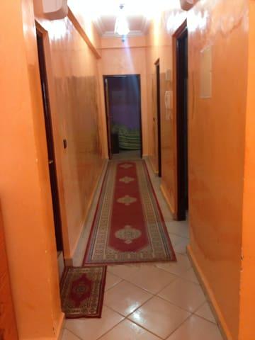 Bel appart pour bon voyage - Agadir - Apartment