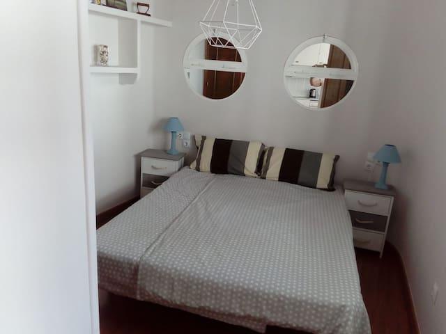 Квартира 50 метров от пляжа