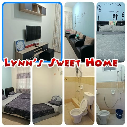 Lynn's Sweet Home (Sandakan)