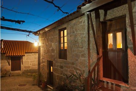 Quinta Travessa - Casa do Caseiro - Vieira do Minho