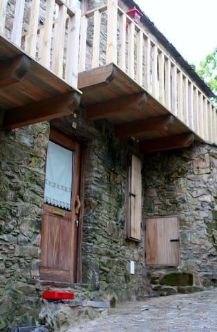 Casa V3 na Aldeia de Xisto - Gondramaz, Miranda do Corvo - Villa