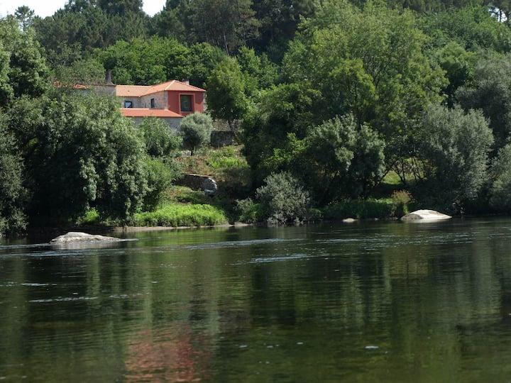 """""""Quinta da Ribeira""""   Ponte de Lima"""