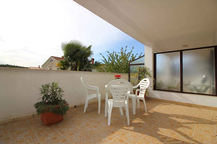 Studio for 2 pers - dog welcome in Poreč R78859