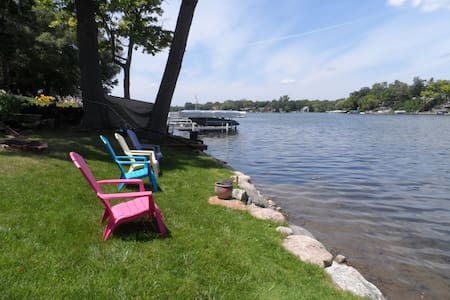 Enjoy the Lake Life... - Waterford Township - Dom