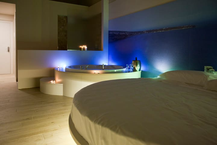 Mykonos Suite Superior - Milán - Bed & Breakfast