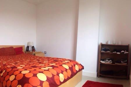 Nice Room in 2 floor penthouse apt