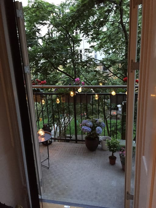 Cozy 2 bedr apartment w balcony wohnungen zur miete in for Unterkunft kopenhagen