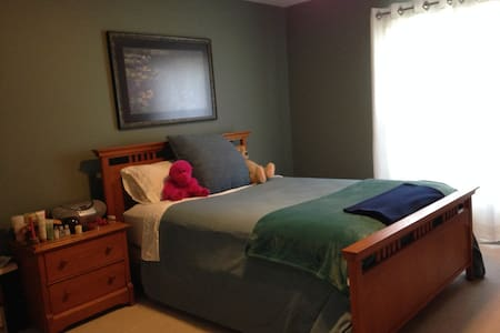 Room in upscale home - Canton