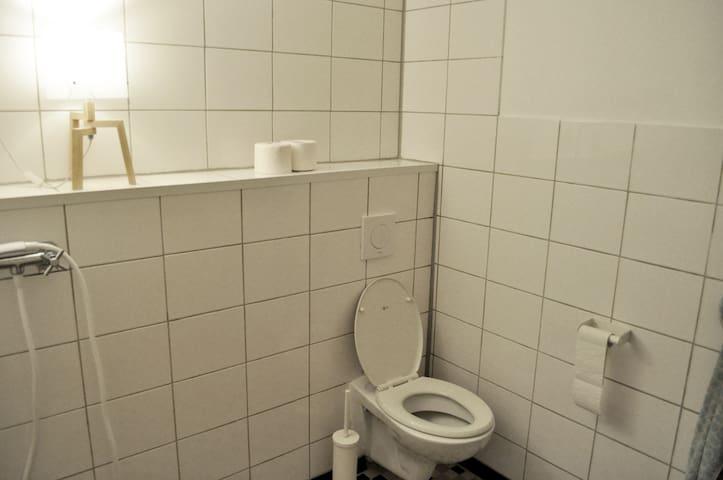 Restroom #1