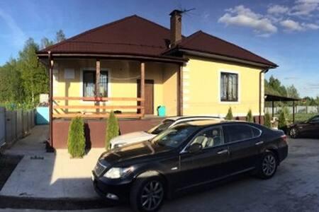 Сдается загородный дом по Ново-Рижскому ш., 48 км