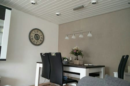 charming room in Stuttgart with wifi and parking - Stuttgart